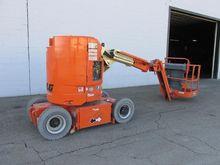 Used 2011 JLG E300AJ