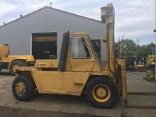 Used Cat V250 Diesel