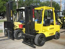 Used 1997 Hyster H65