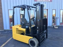 Used 2008 Yale ERP04