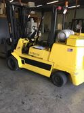 Used 1997 Hyster S12