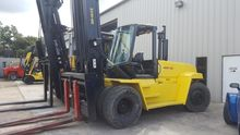 Used 2004 Hyster H36