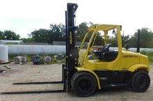 Used 2010 Hyster H15
