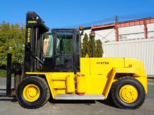 Used 1997 Hyster H36