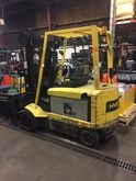 Hyster N30XMH Electric Electric