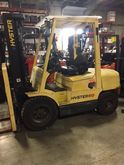 Used 2000 Hyster H60