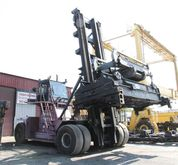 2009 Taylor THDC975 Diesel Cont
