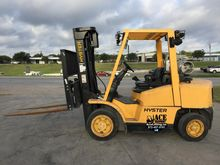 Used 2008 Hyster H90