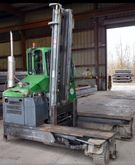 Used 2005 Combilift