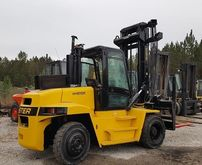 Used 2006 Hyster H19