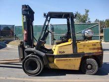 Used 2004 Yale GLP12