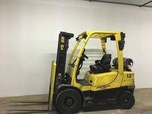 Used 2012 Hyster H50