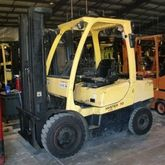Used 2006 Hyster H70