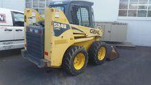 Used 2008 Gehl SL524