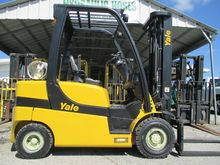 Used 2012 Hyster GLP