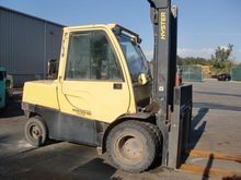 Used 2007 Hyster H11