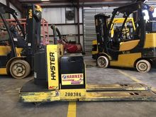Used 2009 Hyster B60