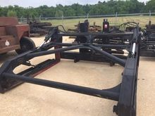 Greenfield PC-114 Attachments