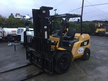Used 2012 Cat PD1000