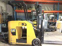 Used 2007 Cat ES4000