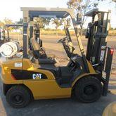 Used 2012 Cat P5000