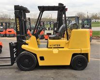 Used Hyster S155XL L