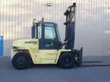 Used 2006 Hyster H21