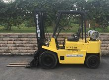 Used 1989 Hyster H40