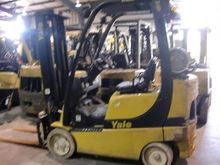 Used 2011 Yale GLC04