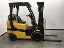 Used 2012 Hyster GC0