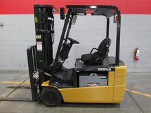 2009 Cat ET3500 Electric Electr