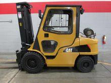 Used 2013 Cat P7000