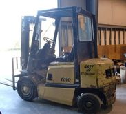Used 2004 Hyster GDP