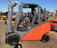 Used Linde H30T LP G
