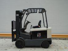 2005 Crown FC4020-60TT180 Elect