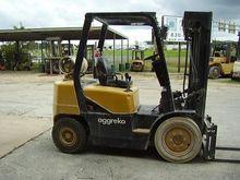 Used 1999 Daewoo G25