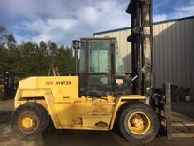 Used 1997 Hyster H28