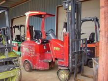 2000 Flexi DV8R Electric Electr