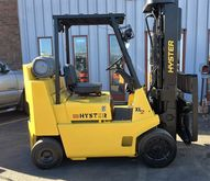 Used Hyster S80XLBCS