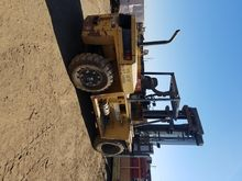 Used 2005 Cat DP150