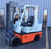 Used Nissan CPH02A25