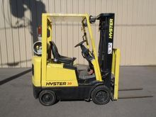 Used 1999 Hyster S30