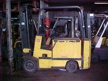 Used Yale ERC100HBN3