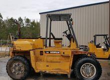 Used 2003 Cat DP100