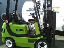 Used 2000 Clark CMC1