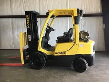 2012 Hyster H60FT LP Gas Pneuma