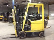 Used 1998 Hyster E30