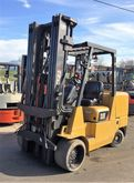 Used Cat GC55K LP Ga
