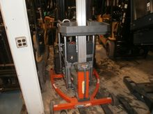 Used JLG FS80 Misc A
