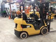 Used 2010 Cat C4000